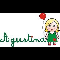 LOGO Agustina