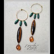 babilonia earrings