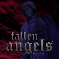 zero-project - Fallen angels