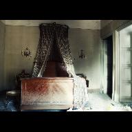 bad dream - rooms