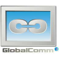 Interfriends GlobalComm Logotipo