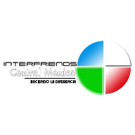 Logotipo Interfriends Central México 2008