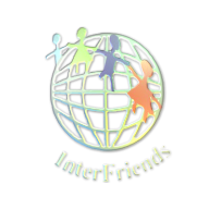 Interfriends Logotipo 2007 con nombre