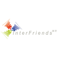 Interfriends Logotipo 2007E