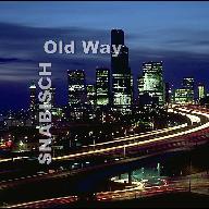 Old Way Portada