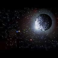 Mirando hacia las estrellas