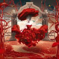 Sketch 2 - Corpse Bloom Queen