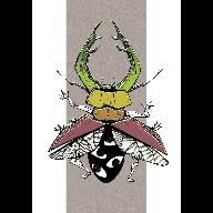 faery bug color b