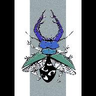 faery bug color