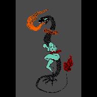 serpents kissb